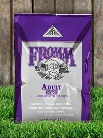 Fromm Family Classic Adult Dog Food