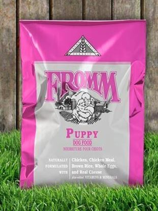 Classic Puppy Dog Food