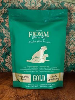 Large Breed Adult Gold Dog Food