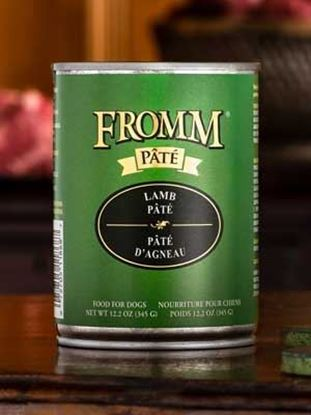 Fromm Lamb Pâté Food for Dogs