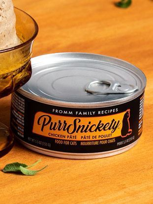 Fromm® Family Recipes PurrSnickety ™ Chicken Pâté Food for Cats