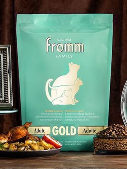 Fromm Family Adult Gold Food for Cats